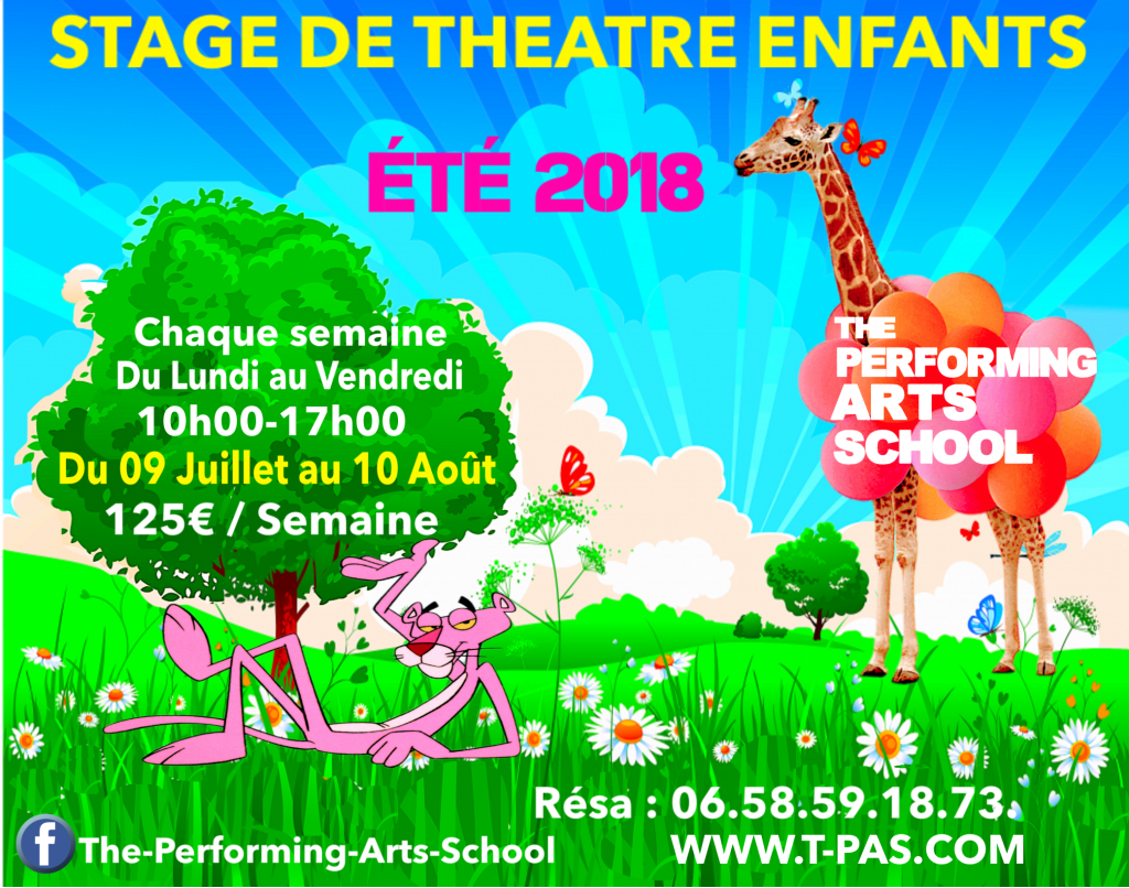 StageEte2018